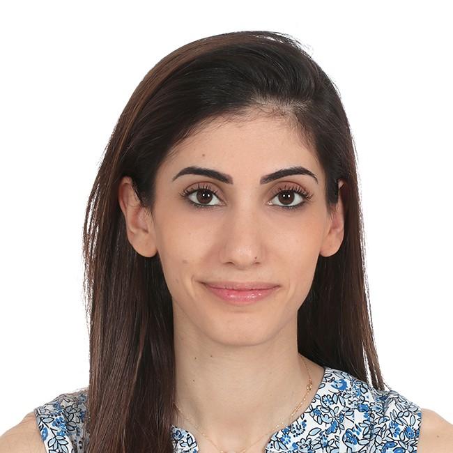 Pamela Zeidan